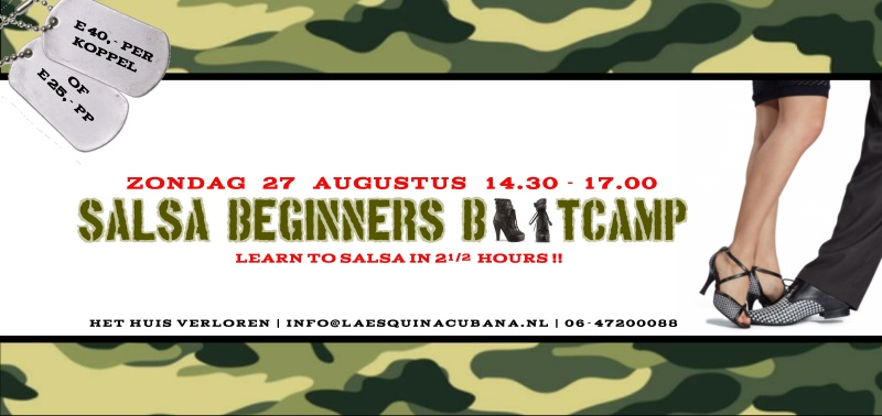 Beginners Bootcamp
